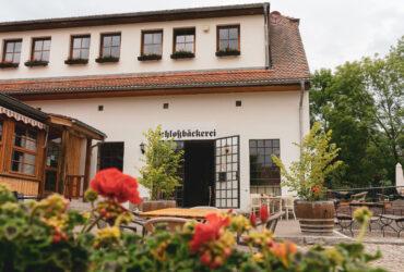 Pressemitteilung: Neueröffnung des Café Schlossbäckerei Diedersdorf