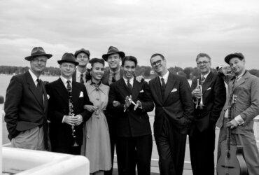 Corona-konforme Freiluftkonzerte mit schönsten Kinderliedern und Swing-Musik aus den 1930er Jahren